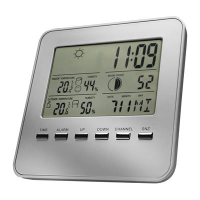 Picture of IPSWICH WEATHER STATION with Outdoor Sensor