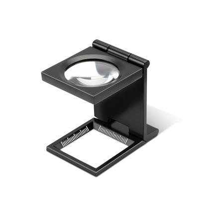 Picture of NAPLES LINEN TESTER MAGNIFIER