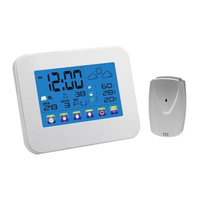 Picture of PARNAIBA WEATHER STATION with Outdoor Sensor