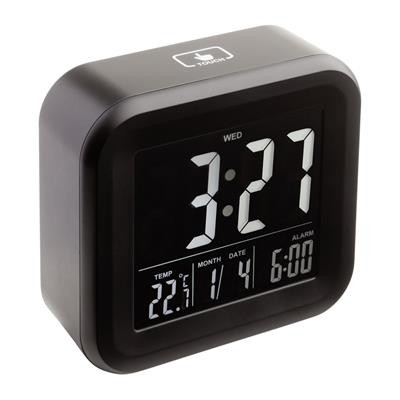 Picture of ANTIBES ALARM CLOCK with Thermometer