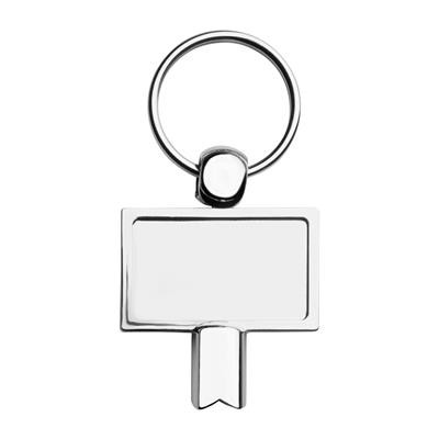 Picture of MADISON KEYRING with Radiator Key