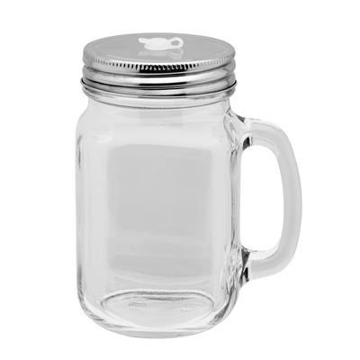 Picture of DINAR GLASS MUG