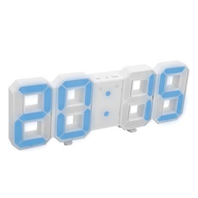 Picture of GHOST LED DIGITAL CLOCK