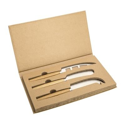 Picture of BAUSKA CHEESE KNIFE SET