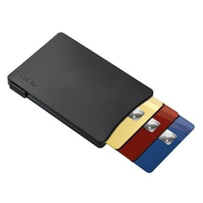 Picture of MONASTIR RFID PROTECTION CARD CASE