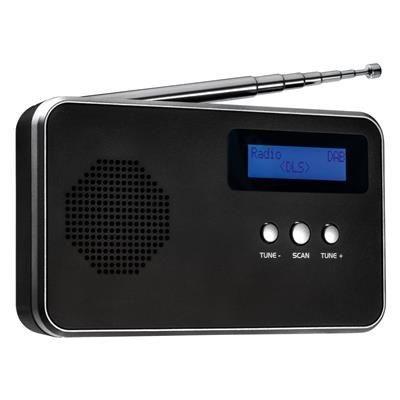 Picture of BARCELOS PORTABLE DIGITAL RADIO