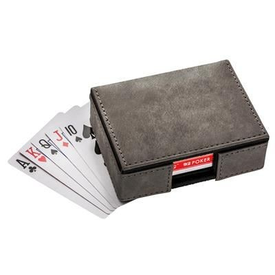 Picture of CALABASAS PLAYING CARD PACK SET with Box