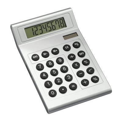 Picture of TOTANA SOLAR CALCULATOR