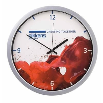 Picture of WASHINGTON 35CM WALL CLOCK