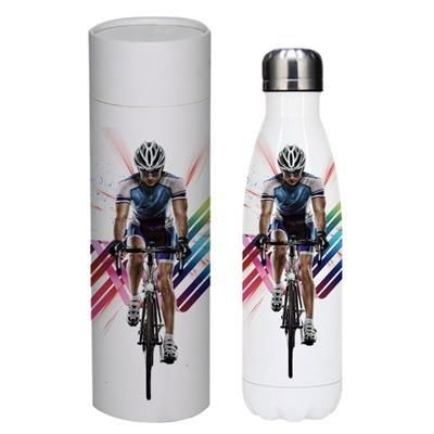 Picture of OASIS STAINLESS STEEL METAL THERMAL INSULATED THERMAL BOTTLE
