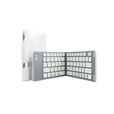 Picture of FREEDOM FOLDING KEYBOARD - Bluetooth Keyboard Suitable for Bluetooth Enabled Pcs, Tablets & Smartpho