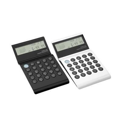 Picture of CURVE WORLD TIME CALCULATOR