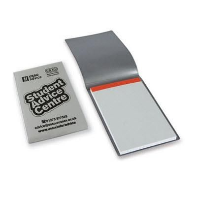 Picture of POCKET PAD in Durable Vinyl Cover