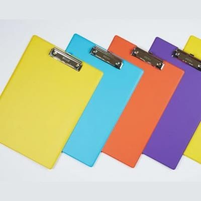 Picture of A4 PVC CLIPBOARD FOLDER