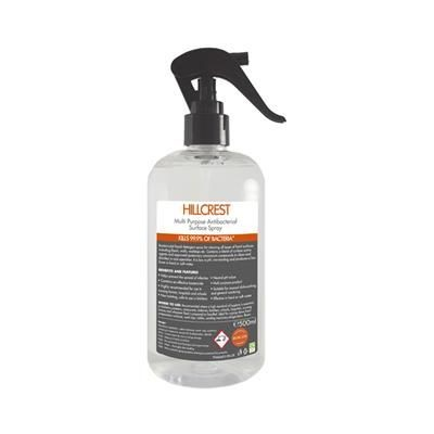 Picture of 250ML ANTIBACTERIAL SURFACE SPRAY