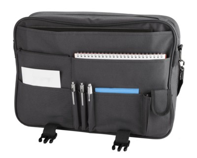 Picture of CHALFORD CONFERENCE BAG in Black