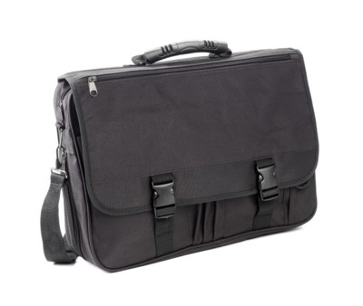 Picture of CHALFORD LAPTOP BAG in Black
