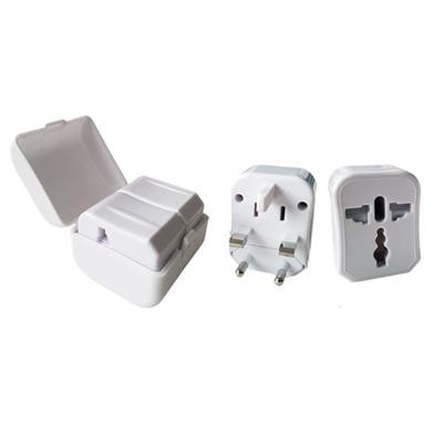Picture of TRAVEL ADAPTOR in Presentation Case
