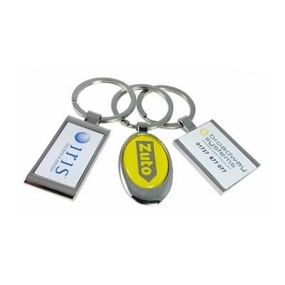 Picture of KEYFOBS X 3 SHAPE