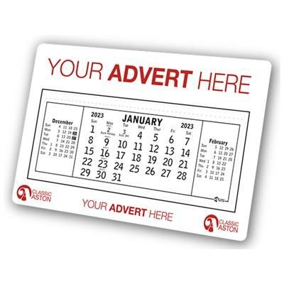 Picture of COMMERCIAL DESK CALENDAR