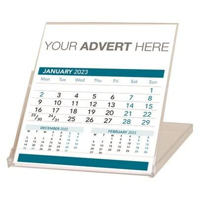 Picture of CD COMMERCIAL DESK CALENDAR