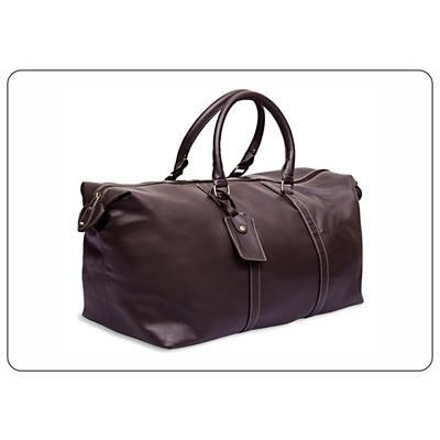 Picture of PU TRAVEL WEEKEND BAG HOLDALL