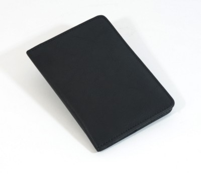 Picture of PRESTBURY PASSPORT WALLET
