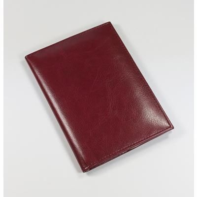 Picture of DARWIN PU PASSPORT WALLET