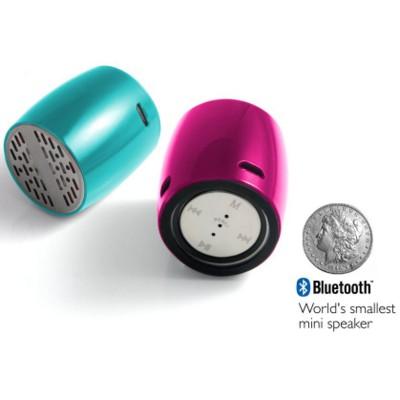 ULTRA MINI PORTABLE SPEAKER with Bluetooth