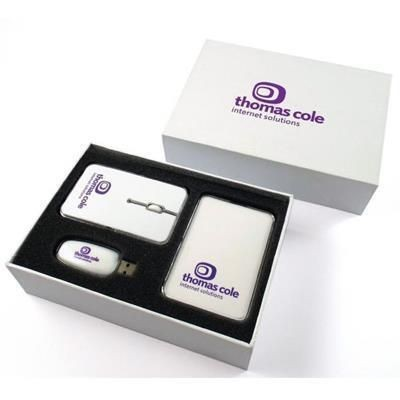Picture of CRYSTAL GIFT SET
