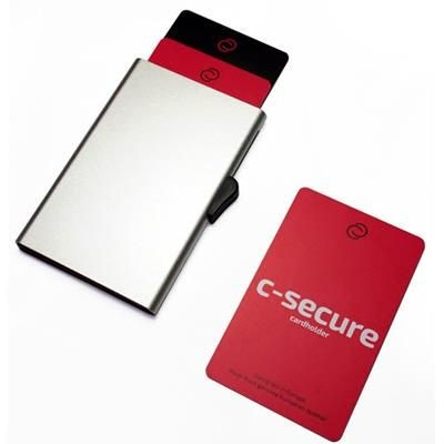 Picture of C-SECURE CARD HOLDER