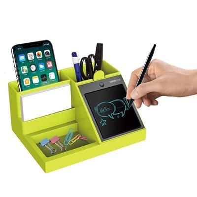 Picture of LCD E WRITER DESK TIDY ORGANIZER