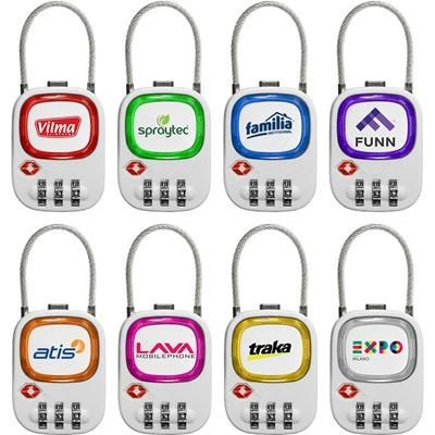 Picture of LUGGAGE LOCK