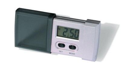 Picture of SLIDING ALARM CLOCK