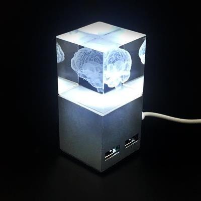 Picture of SPECTRUM 4 PORT USB HUB
