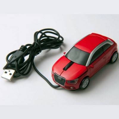 Picture of ASTON MARTIN CAR STYLE CORDLESS COMPUTER MOUSE