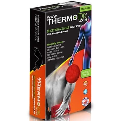Picture of THERMO BODY HEATPACK
