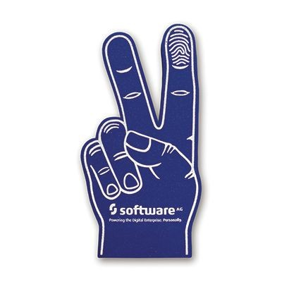 Picture of PEACE FOAM HAND