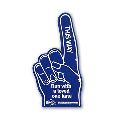 Picture of FOAM HAND