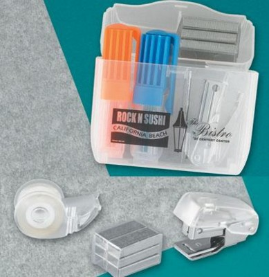 Picture of OFFICE TO GO STATIONERY SET