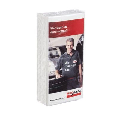 Picture of TISSUE POCKET PACK CLASSIC DIGITAL