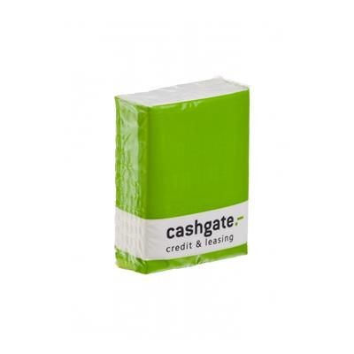 Picture of TISSUE POCKET PACK MINI