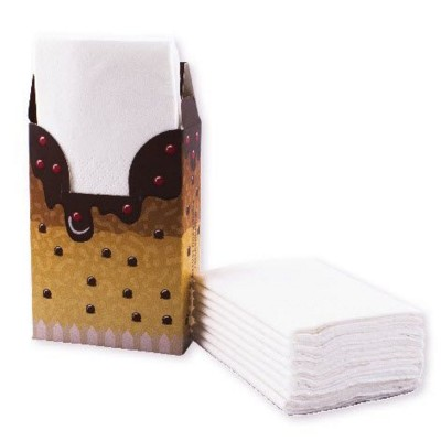 Picture of POCKETBOX MINI TISSUE BOX