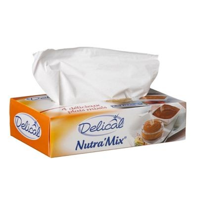 Picture of TISSUE CLASSIC 100 BOX