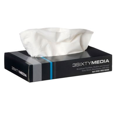 Picture of TISSUE CLASSIC 50 BOX
