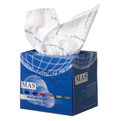 Picture of CONTAINER TISSUE BOX