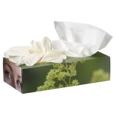 Picture of DUOBOX TISSUE BOX