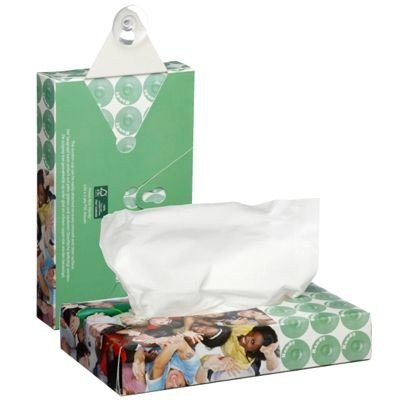 Picture of HANDY TISSUE BOX