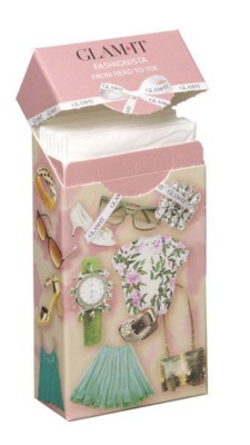 Picture of TISSUE POCKET BOX