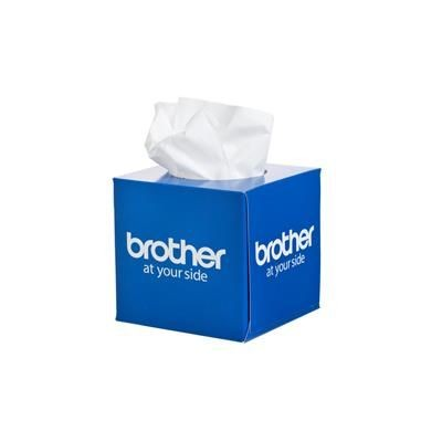Picture of REAL CUBE TISSUE BOX